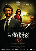 The Secret in Their Eyes (El Secreto de Sus Ojos) poster & wallpaper