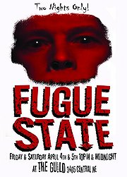 Fugue State