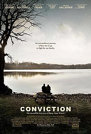 Conviction 2010 rotten tomatoes