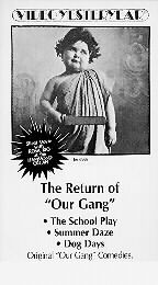 Return of Our Gang