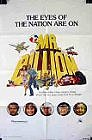 Mr. Billion (The Windfall) poster Terence Hill Guido Falcone