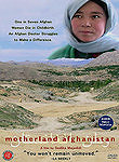 Motherland Afghanistan