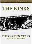 The Kinks: The Golden Years