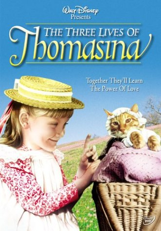 The Three Lives of Thomasina