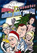 Moby Presents: Alien Sex Party