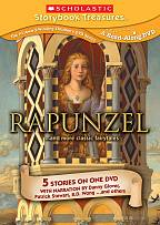Rapunzel ... And More Classic Fairytales