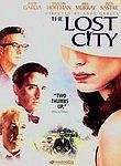 The Lost City Poster