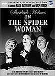 The Spider Woman, (Sherlock Holmes and the Spider Woman)