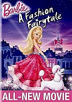 Watch Barbie A Fashion Fairytale Putlocker Watch Barbie A Fashion