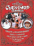 Original Television Christmas Classics: Rudolph the Red-Nosed Reindeer/Frosty the Snowman/Santa Claus is Coming to Town