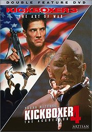 Kickboxer 3: The Art of War (1992) Film watch