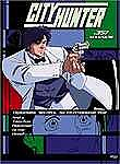 City Hunter: Ai to shukumei no Magnum (City Hunter: .357 Magnum)