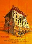 Genghis Khan Poster