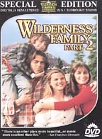 The Adventures of the Wilderness Family, Part 2