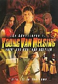Adventures of Young Van Helsing - Quest for the Lost Scepter
