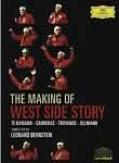The Making of West Side Story (Leonard Bernstein Conducts West Side Story)
