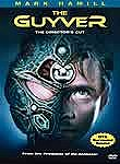 Guyver Poster