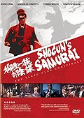 Shogun's Samurai - The Yagyu Clan Conspiracy