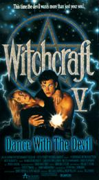 Witchcraft 5: Dance With The Devil
