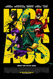 Kick-Ass Poster
