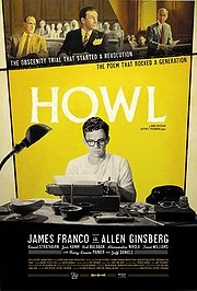 Howl Poster