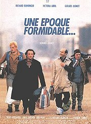 Une �poque formidable... (Wonderful Times)