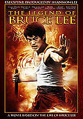 Legend of Bruce Lee