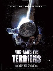 Nos amis les Terriens