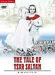 The Tale of Tsar Saltan (Skazka o tsare Saltane)