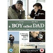 A Boy Called Dad Poster