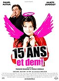 15 ans et demi (Daddy Cool)