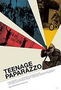 Teenage Paparazzo poster & wallpaper