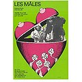 Les m�les (The Men)