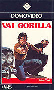 The Hired Gun (Vai Gorilla) (Go Gorilla Go)