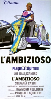 Ambitious (L'ambizioso) (The Climber)