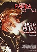 Paura: Lucio Fulci Remembered - Volume 1