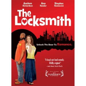 The Locksmith (Homewrecker)