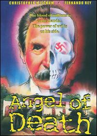 Commando Mengele (Angel of Death)