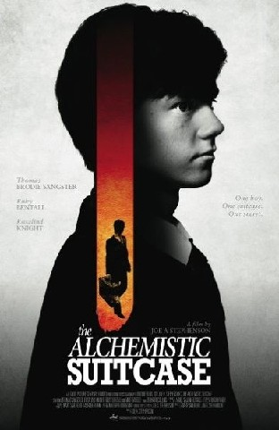 The Alchemistic Suitcase
