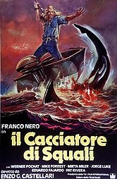 Il cacciatore di squali (Guardians of the Deep)(The Shark Hunter)