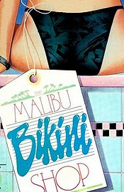 The Malibu Bikini Shop
