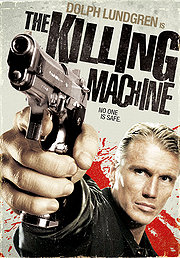 Icarus (Dolph Lundgren is The Killing Machine)