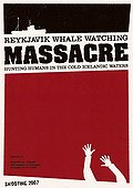Reykjavik Whale Watching Massacre (R.W.W.M.)