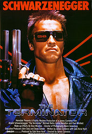 Watch The Terminator (1984) Online