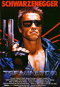 The Terminator poster & wallpaper