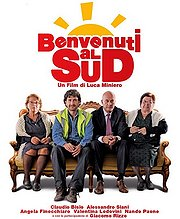 Benvenuti Al Sud