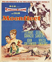 Moonfleet Poster