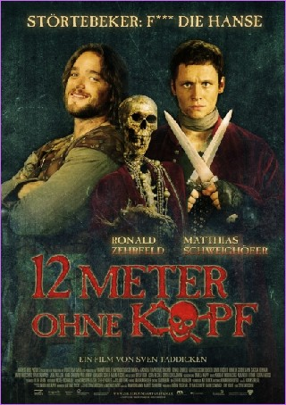 Zw�lf Meter ohne Kopf (12 Paces without a Head)