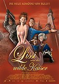 Lissi und der wilde Kaiser (Lissi and the Wild Emperor)