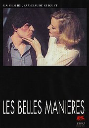 Les belles manires (Fine Manners)